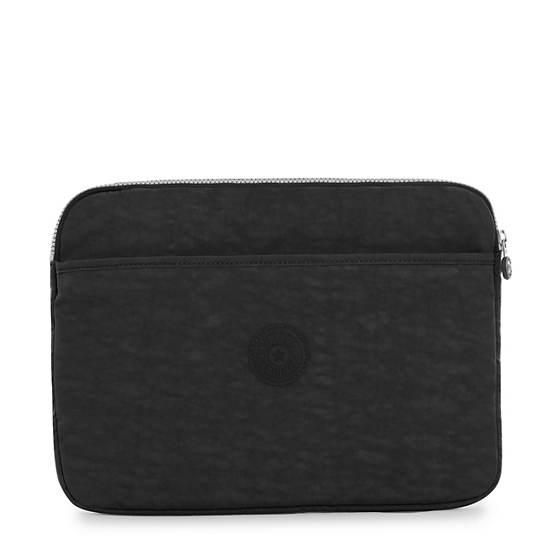 "13"" Laptop Sleeve,Black,large"