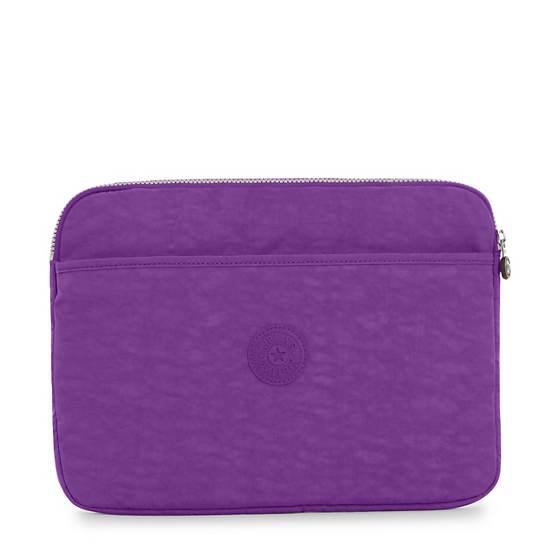 """13"""" Laptop Sleeve,Tile Purple,large"""
