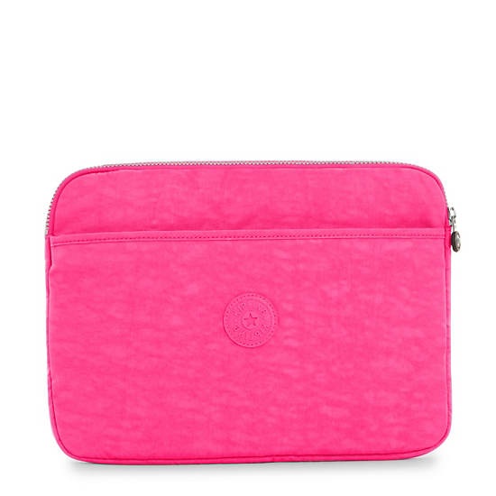 "13"" Laptop Sleeve,Surfer Pink,large"