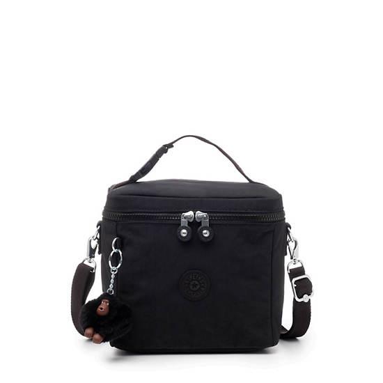 Graham Lunch Bag,Black Tonal,large
