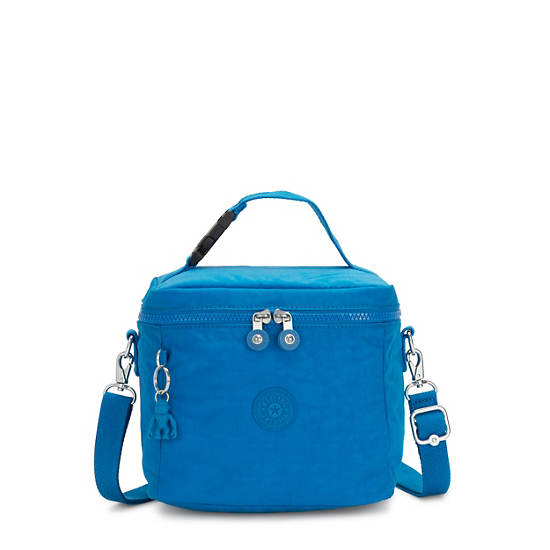 Graham Lunch Bag,Methyl Blue,large