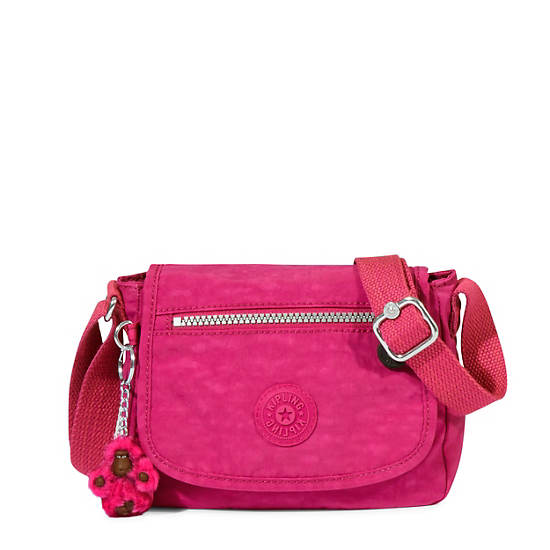 Kipling Crossbody Bag Best From Fashion Influencers Brick Portal
