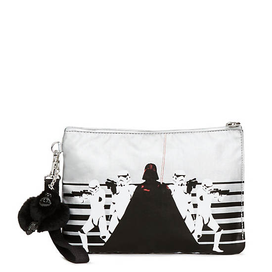 Star Wars Ellettronico Large Cosmetic Pouch,The Empire Strikes,large