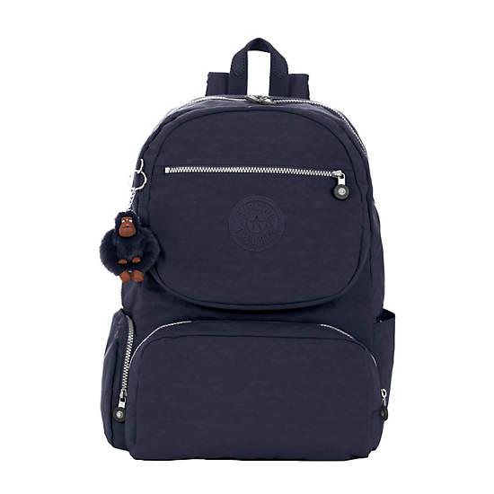 "Dawson Large 15"" Laptop Backpack,True Blue,large"