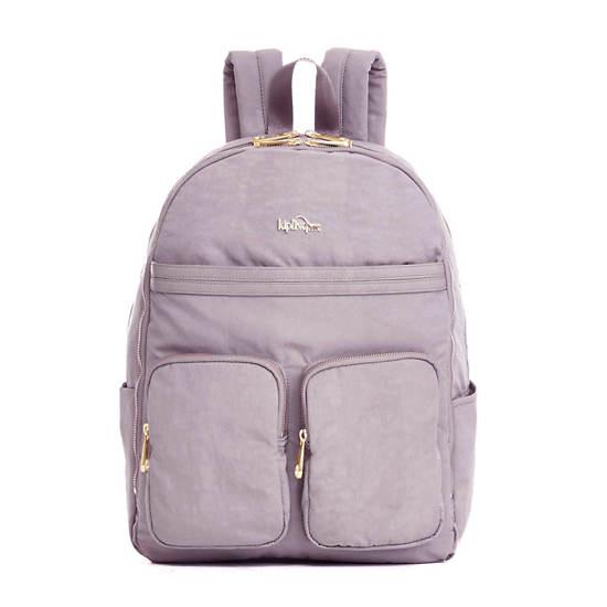"Tina Large 15"" Laptop Backpack,Antique Rose Combo,large"