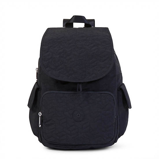 medium backpacks large backpack kipling a quilt black ravier quilted