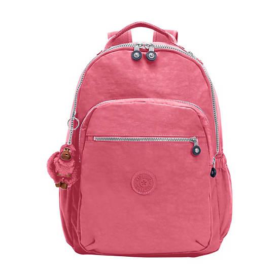 "Seoul Go Large 15"" Laptop Backpack,Desert Rose,large"
