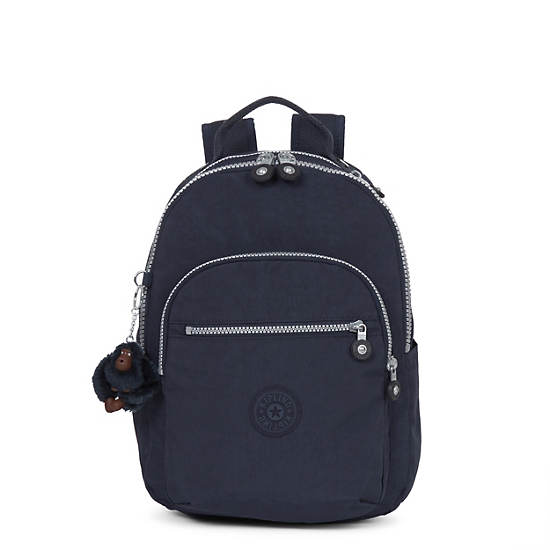 "Seoul Go Small 11"" Laptop Backpack,True Blue Classic,large"