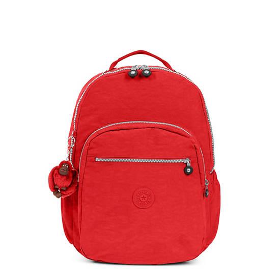 Seoul Go Extra Large Laptop Backpack,Cherry Classic,large