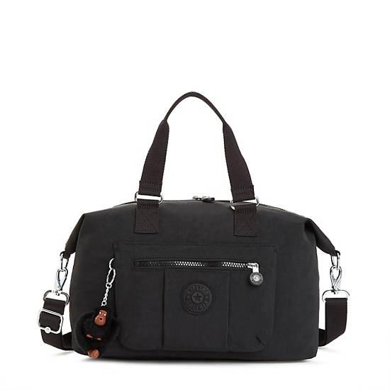 Camden Handbag Black Large