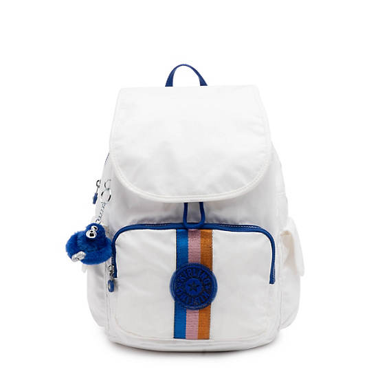 City Pack Backpack,Lacquer Pearl,large