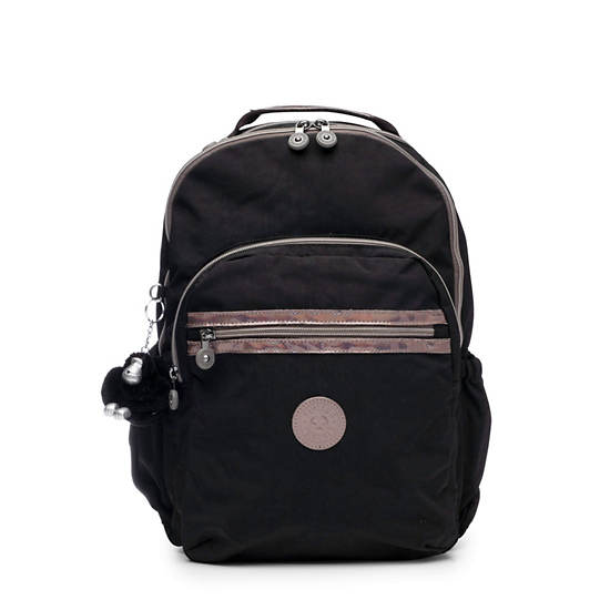 "Seoul Go Large 15"" Laptop Backpack,Black,large"