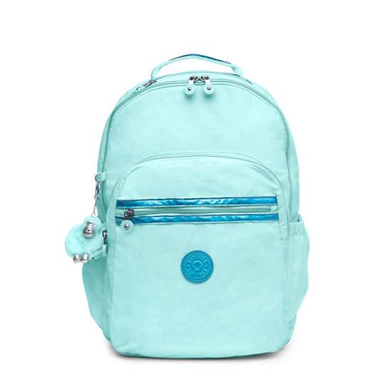 "Seoul Go Large 15"" Laptop Backpack,Fresh Teal,large"