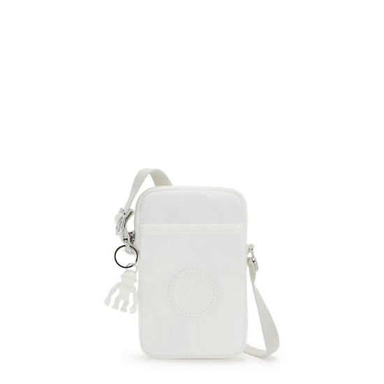 키플링 탈리 폰백, 미니백 - 뉴 알라바스터 Kipling Tally Crossbody Phone Bag,New Alabaster