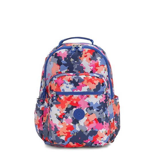"Seoul Large 15"" Laptop Backpack,Misty Moonlight,large"