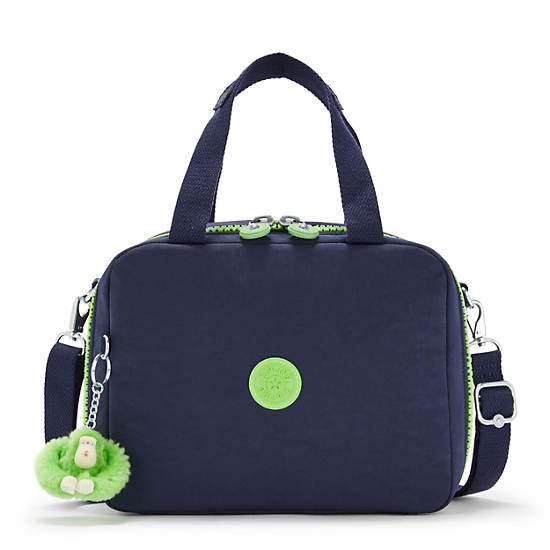 Miyo Lunch Bag, Playful Letter, large