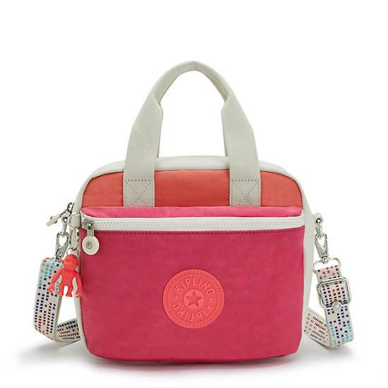 Ellison Lunch Bag, Varsity Grey, large