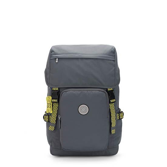 Yantis Laptop Backpack,Dark Carbon,large