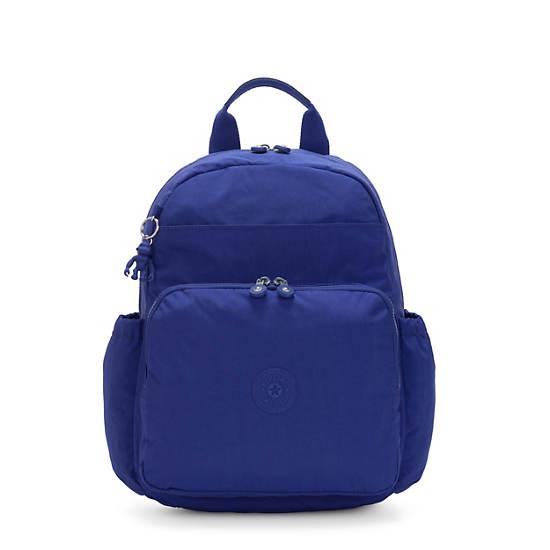 "Maisie 13"" Laptop Backpack,Laser Blue,large"