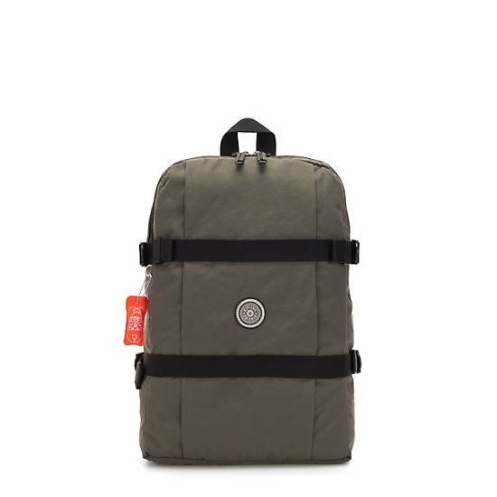 Tamiko Backpack,Cool Moss,large