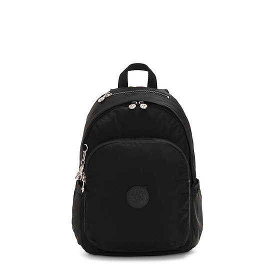 Delia Backpack,Galaxy Black,large