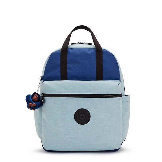 """Wanamie 15"""" Laptop Backpack, Fresh Denim, large"""
