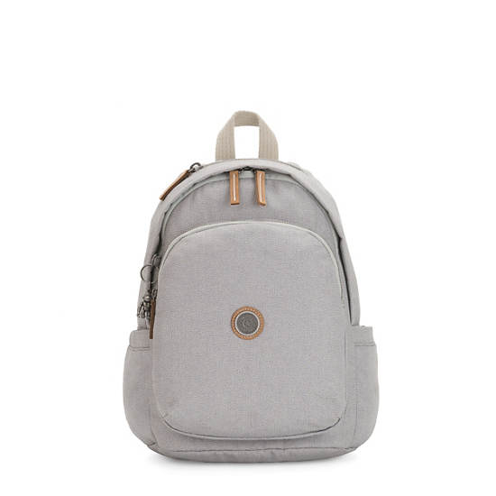 Delia Backpack,Rustic Blue,large