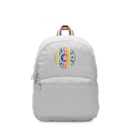 Kiryas Medium Backpack,Curiosity Grey,large