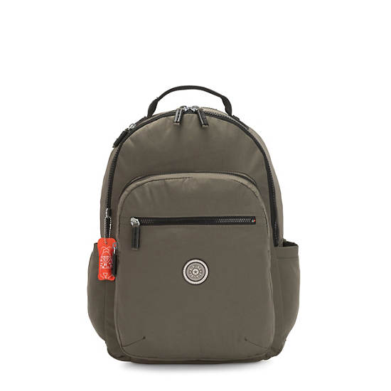 "Seoul Large 15"" Laptop Backpack,Cool Moss,large"