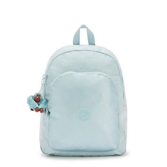 Seoul Lite Medium Backpack, Airy Jeans, large