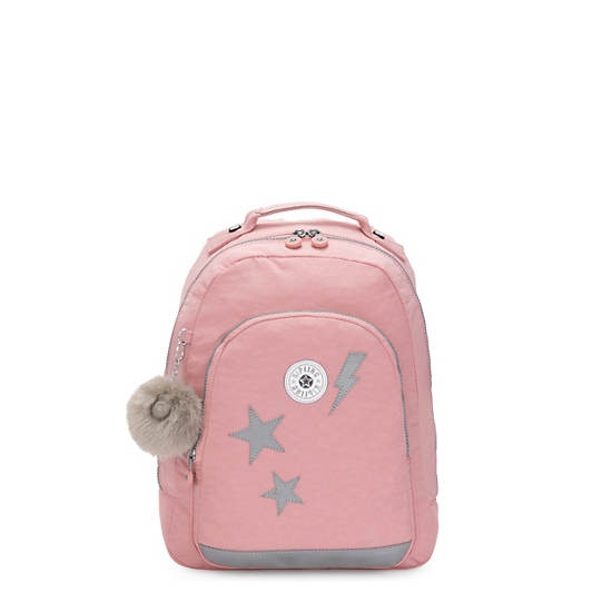 """Class Room 13"""" Laptop Backpack,Bridal Rose,large"""