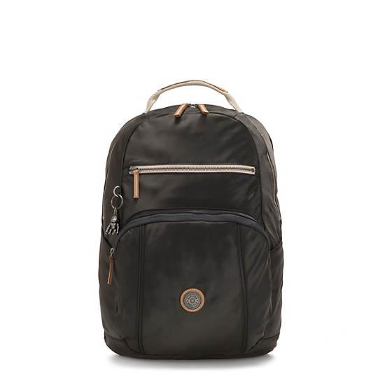 """Troy 13"""" Laptop Backpack,Delicate Black,large"""