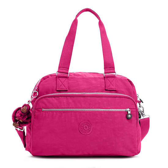 New Weekend Travel Bag Very Berry Large
