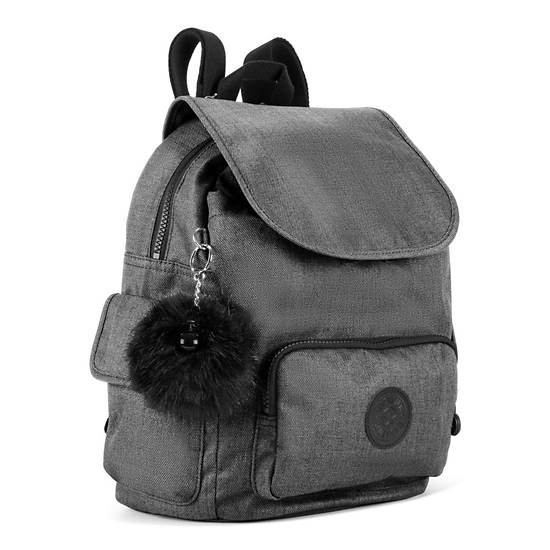 Rápido milla nautica Robusto  City Pack Small Backpack | Kipling