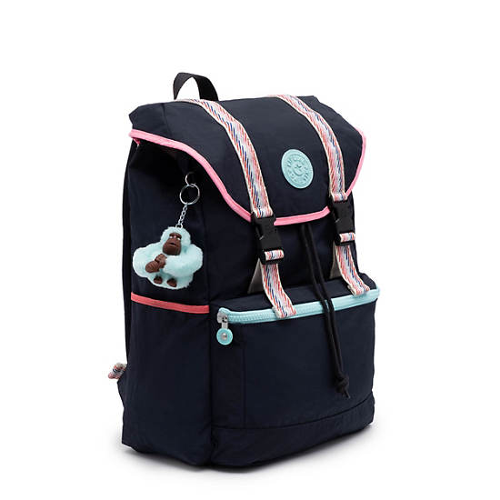 """Experience 15"""" Laptop Backpack,True Blue,large"""