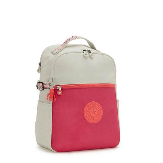 """Alom 15"""" Laptop Backpack , Varsity Grey, large"""