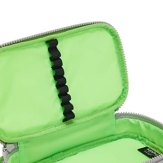 50 pens case kipling