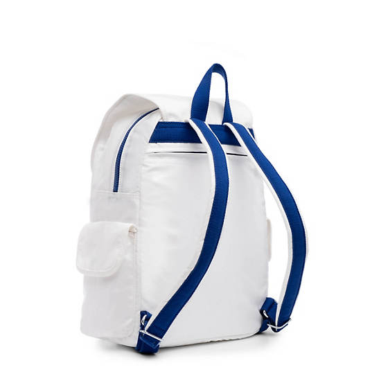 City Pack Medium Backpack,Lacquer Pearl,large
