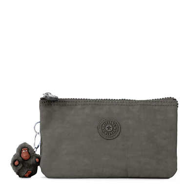 Creativity Large Pouch - Dusty Grey