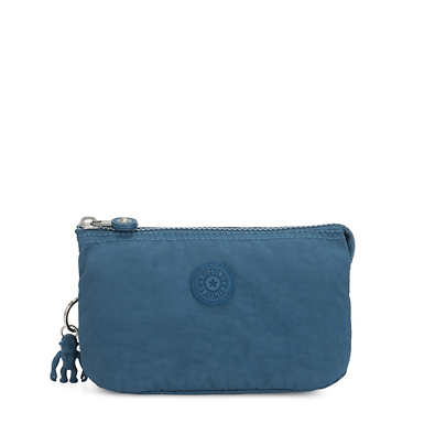 Creativity Large Pouch - Mystic Blue