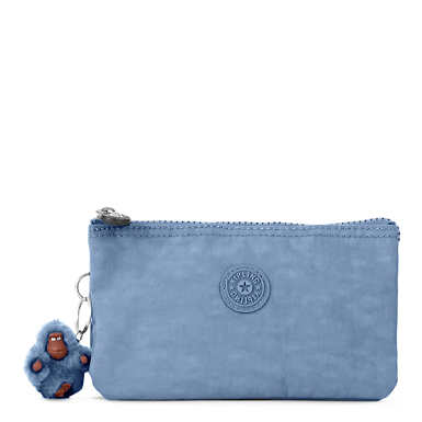 Creativity Large Pouch - Dream Blue