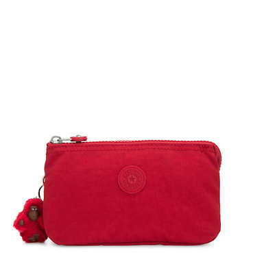 Creativity Large Pouch - Cherry T