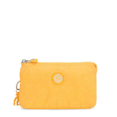Creativity Large Pouch - Vivid Yellow