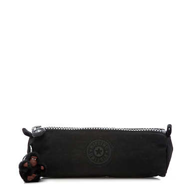 Fabian Cosmetics & Pen Case - Black