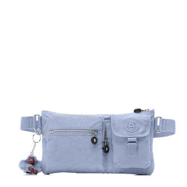 Presto Convertible Belt Bag - Belgian Blue