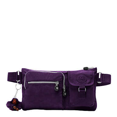 Presto Convertible Belt Bag - undefined