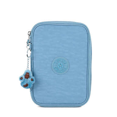 100 Pens Case - Blue Beam T