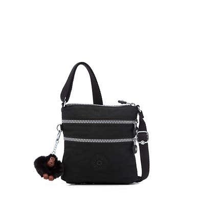 Alvar XS Mini Bag - Black