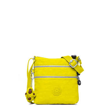 Alvar XS Mini Bag - Honeydew