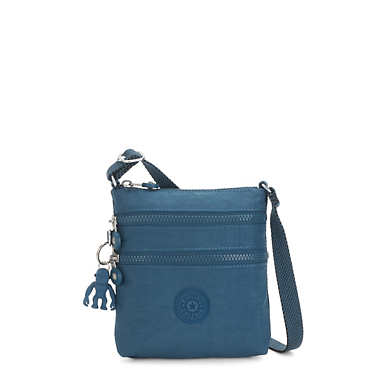 Alvar Extra Small Mini Bag - Mystic Blue